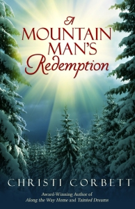 A Mountain Man's Redemption FINAL VERSION